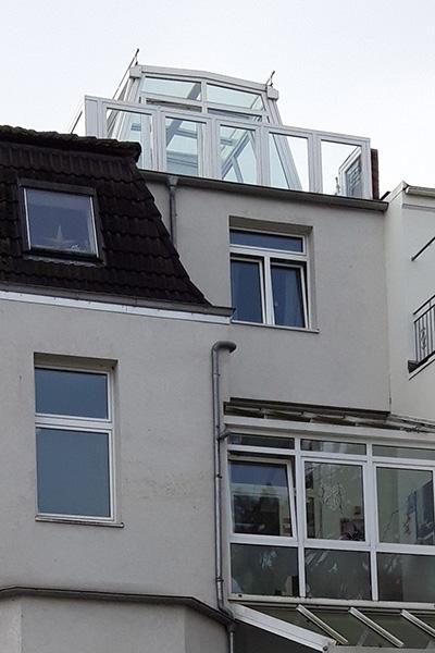 Osterdeich 91, Bremen, Ansicht Immobilie